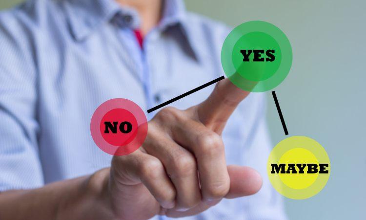 Membuat Keputusan Bisnis yang Lebih Baik