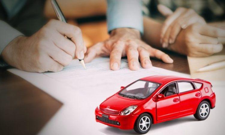 Tips Asuransi untuk Pembeli Mobil